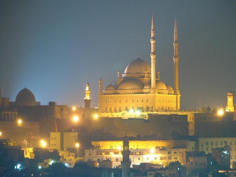 ���:Cairo Citadel2.jpg