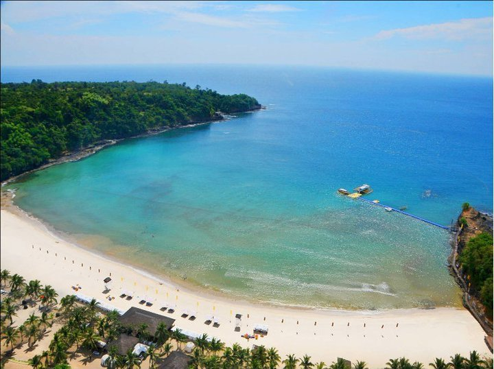 Best Beach Resort In Bataan Philippines