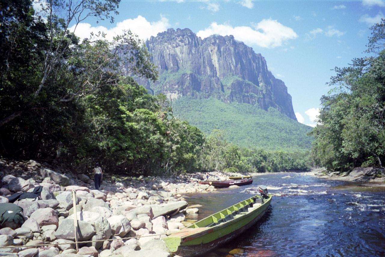 lugares venezuela:
