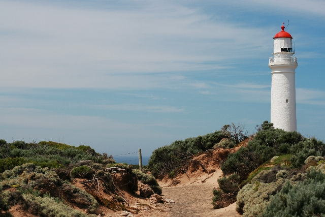 Cape Nelson lighthouse VIC 1