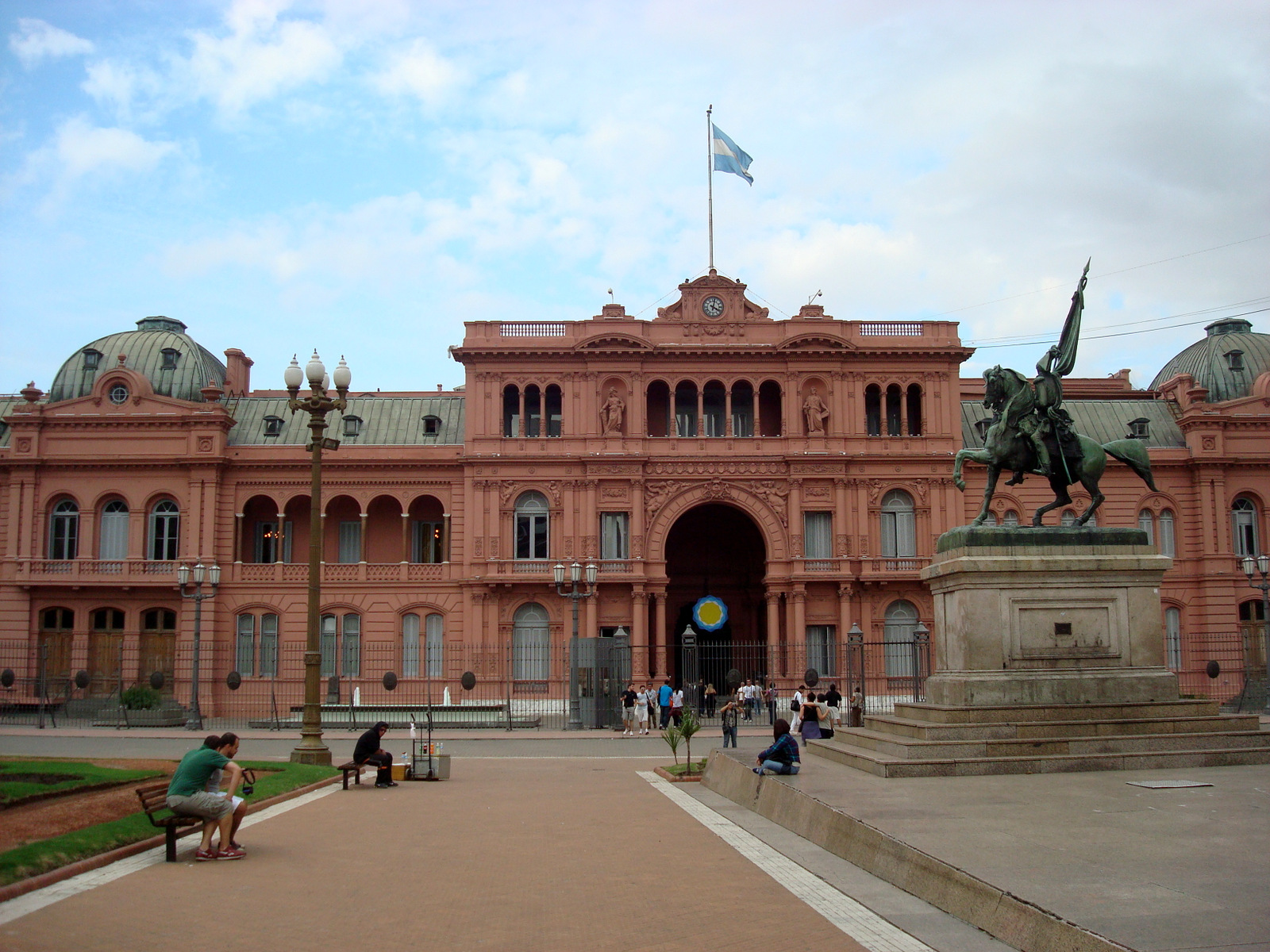 File:Casa Rosada, Ciudad Autonoma de Buenos Aires ...
