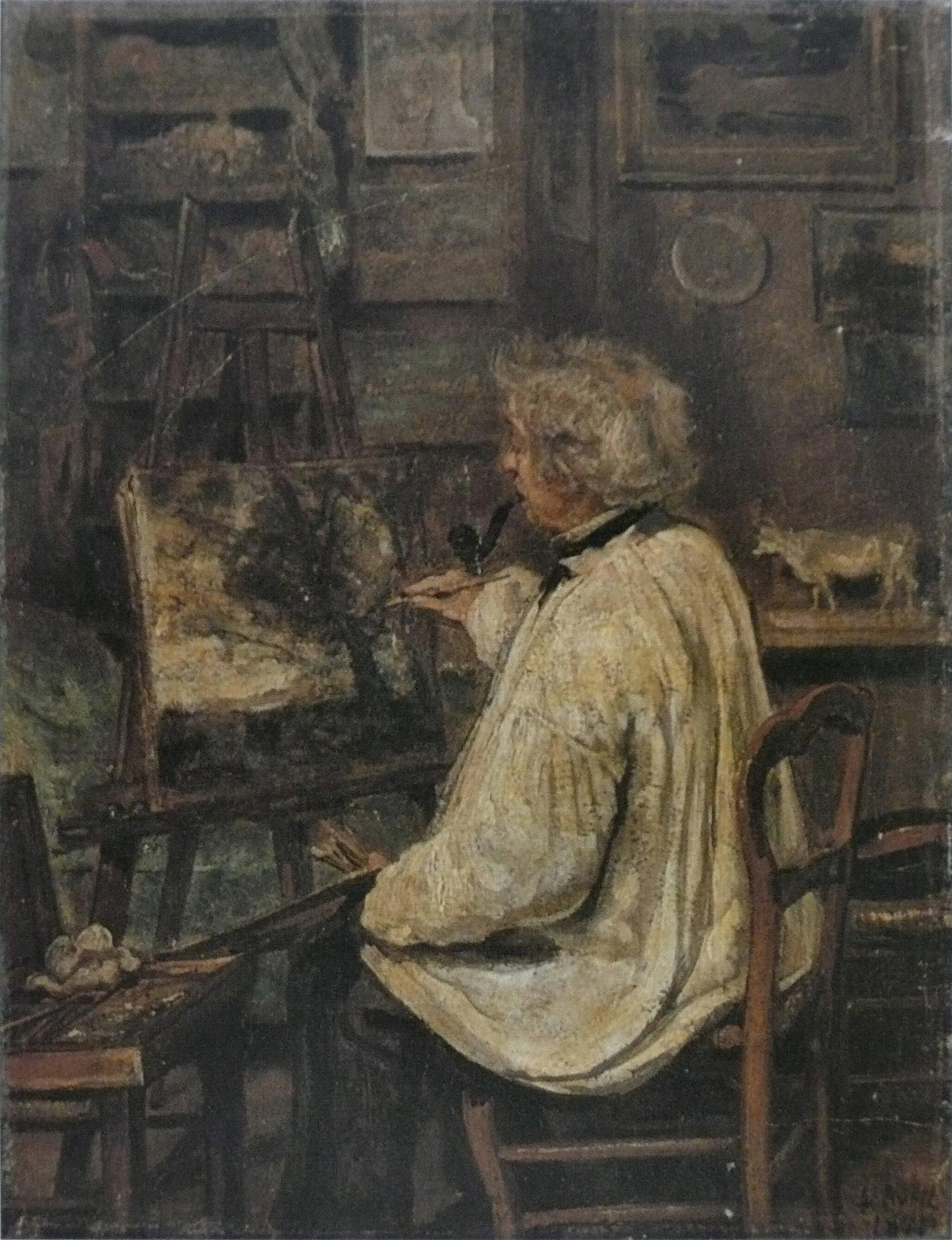File charles desavary corot wikimedia commons for Artiste peintre arras