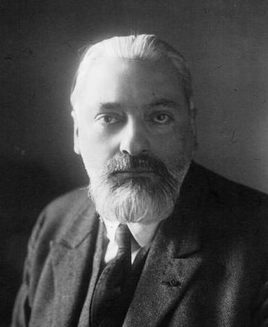 Claude Farrère 1923