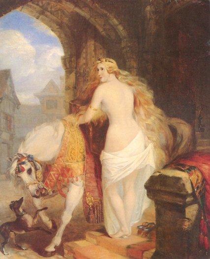 lady godvia