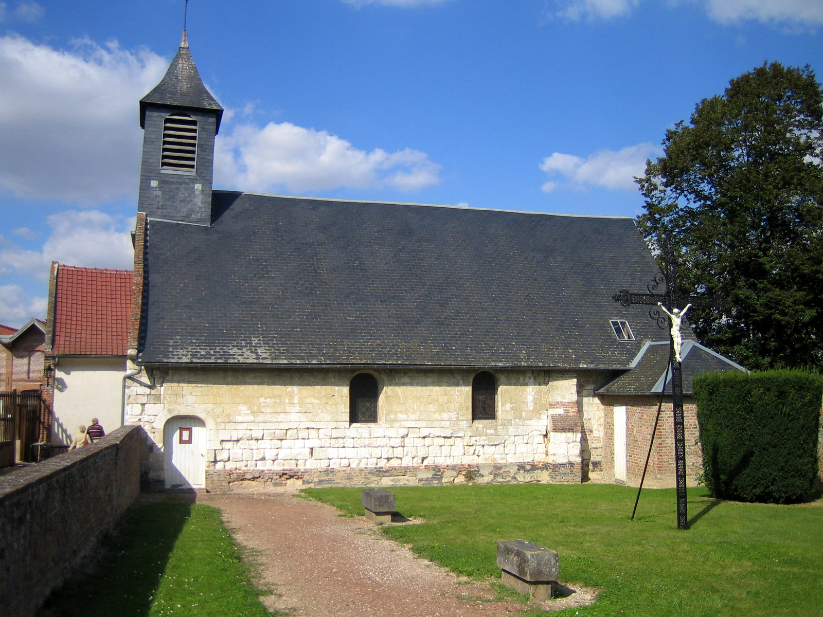 Creuse (Somme)