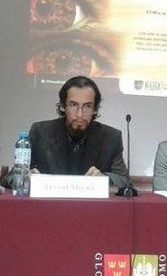 David Efraín Misari Torpoco