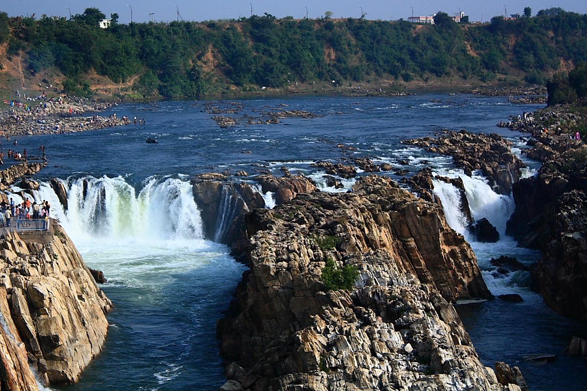 Dhuandhar Falls Wikipedia
