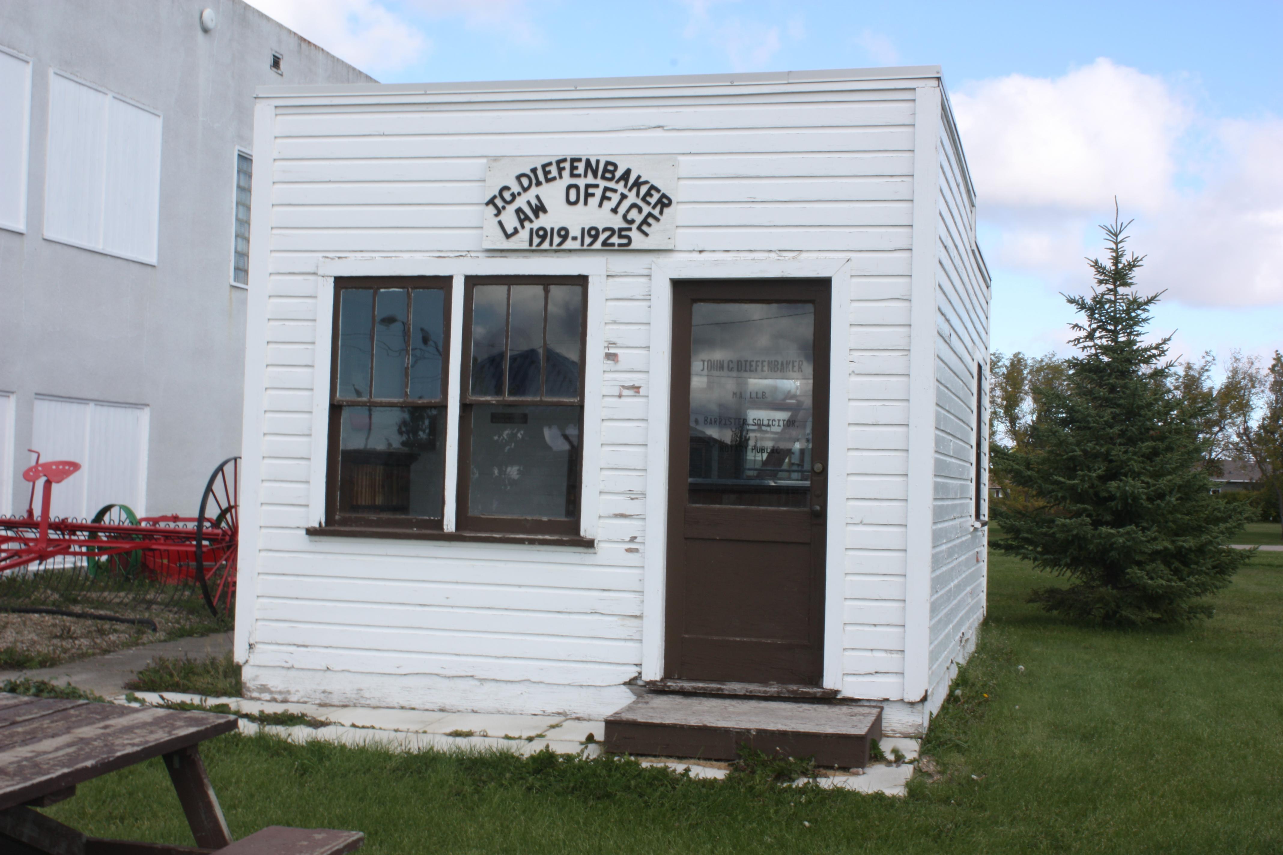 Saskatchewan Funeral Homes