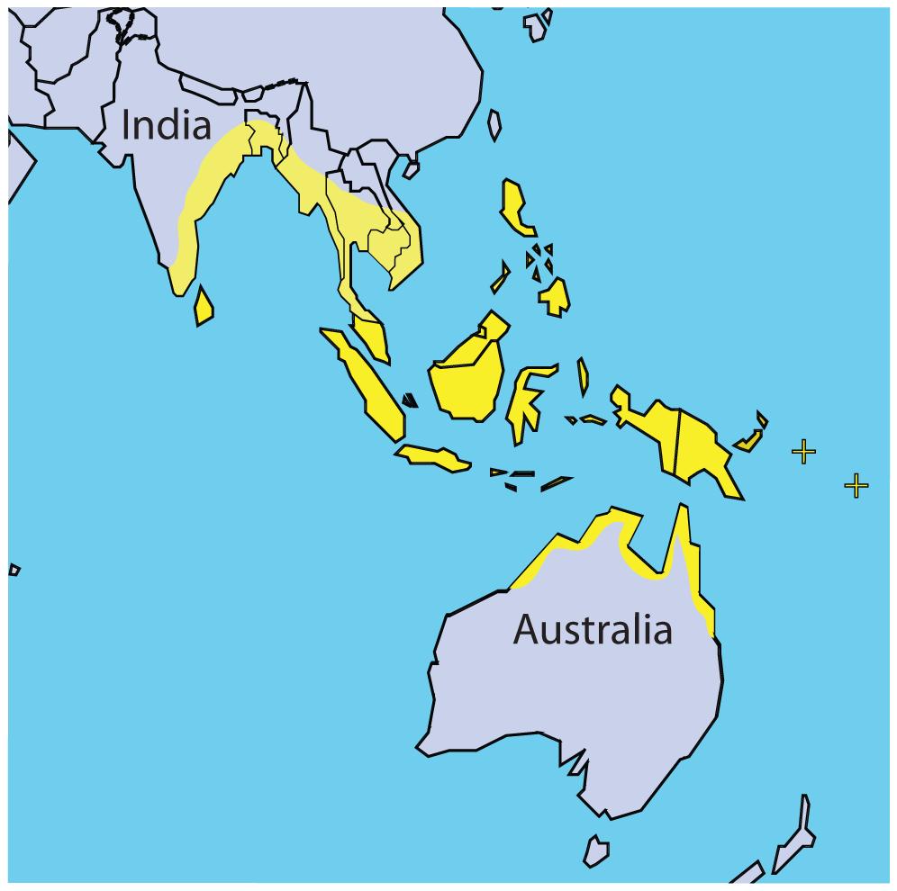 Australia To Greek Islands