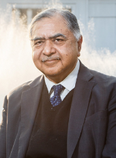 Dr. Kamal Hossain in front of Bangladesh Supreme Court (cropped).PNG