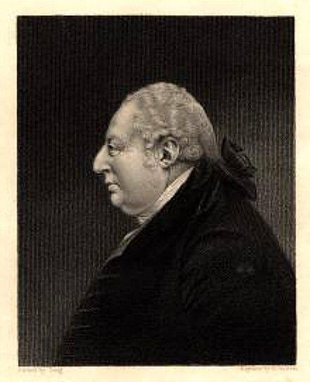 Francis Egerton 3rd Duke Of Bridgewater Wikipedia