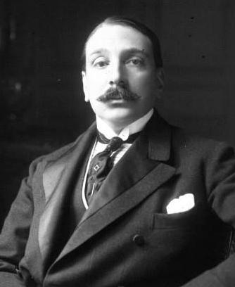 Larreta in 1914