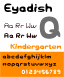 Eyadish-font-plain 64.png