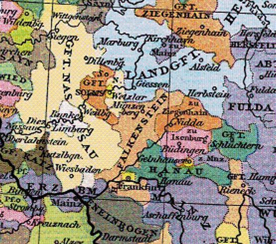 Fürstentum Orange Wikipedia
