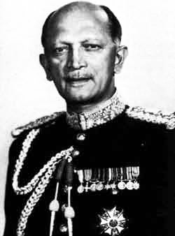 Image result for k m cariappa