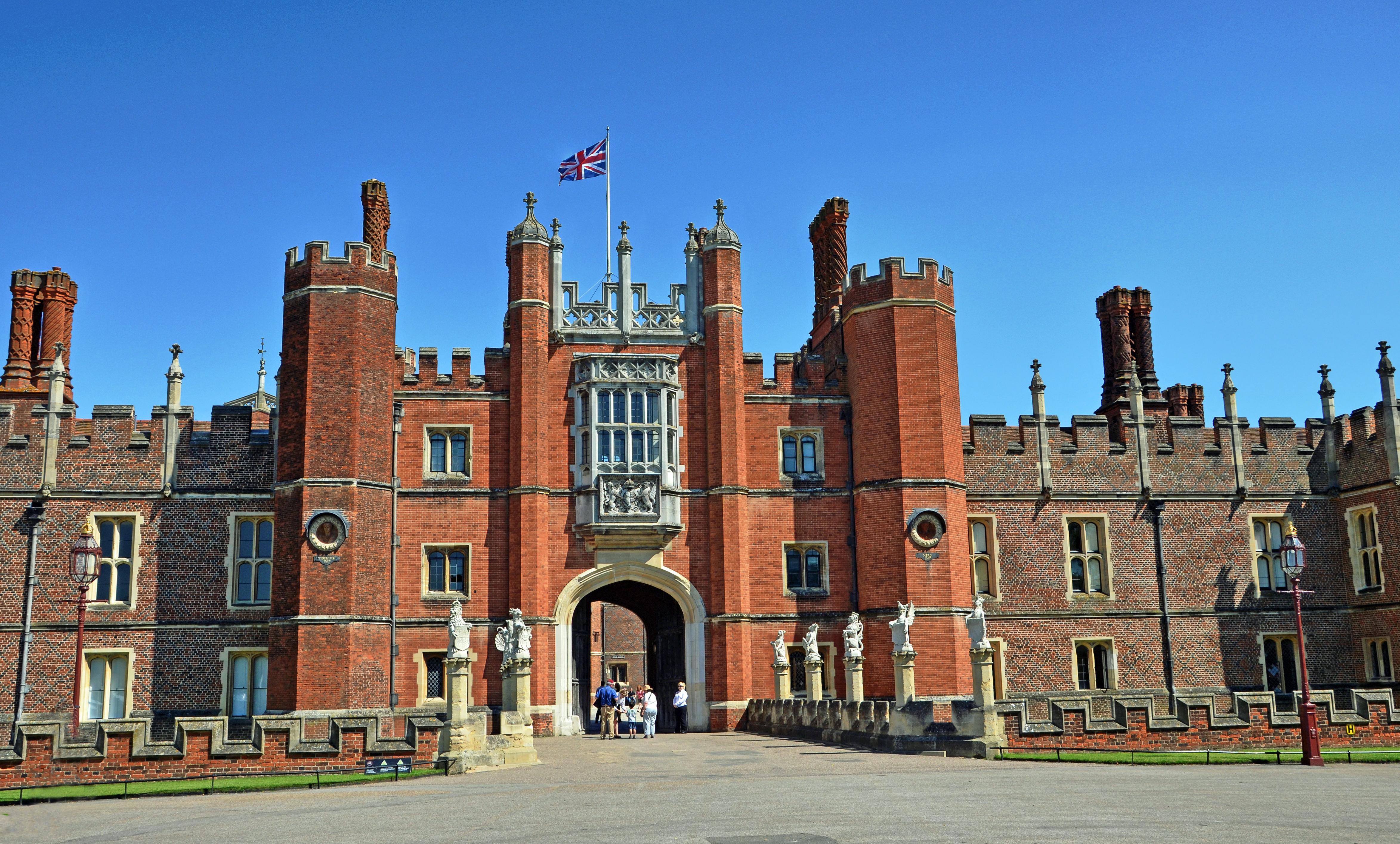 Hampton Court Palace Hotel Londres