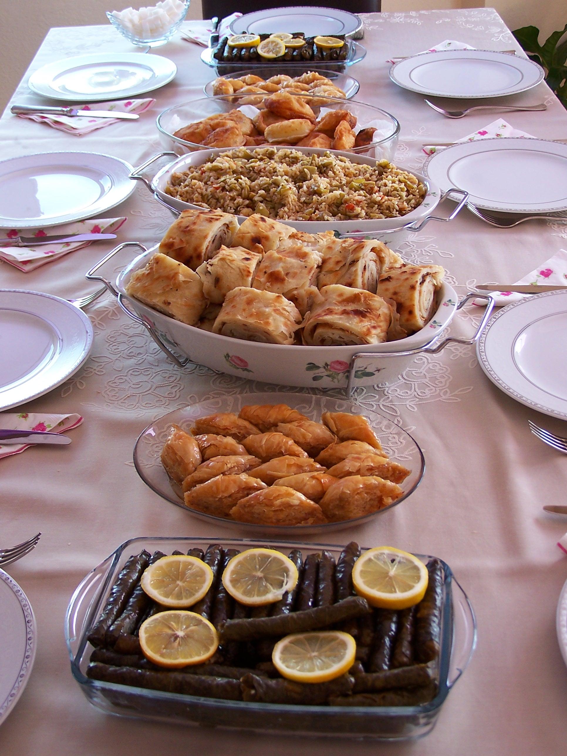 Türkische Küche – Wikipedia