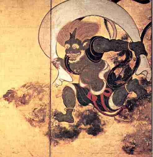 Fūjin - Wikipedia