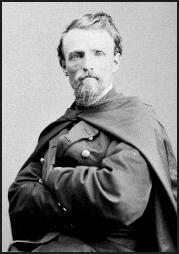 George P. Buell Union Army general