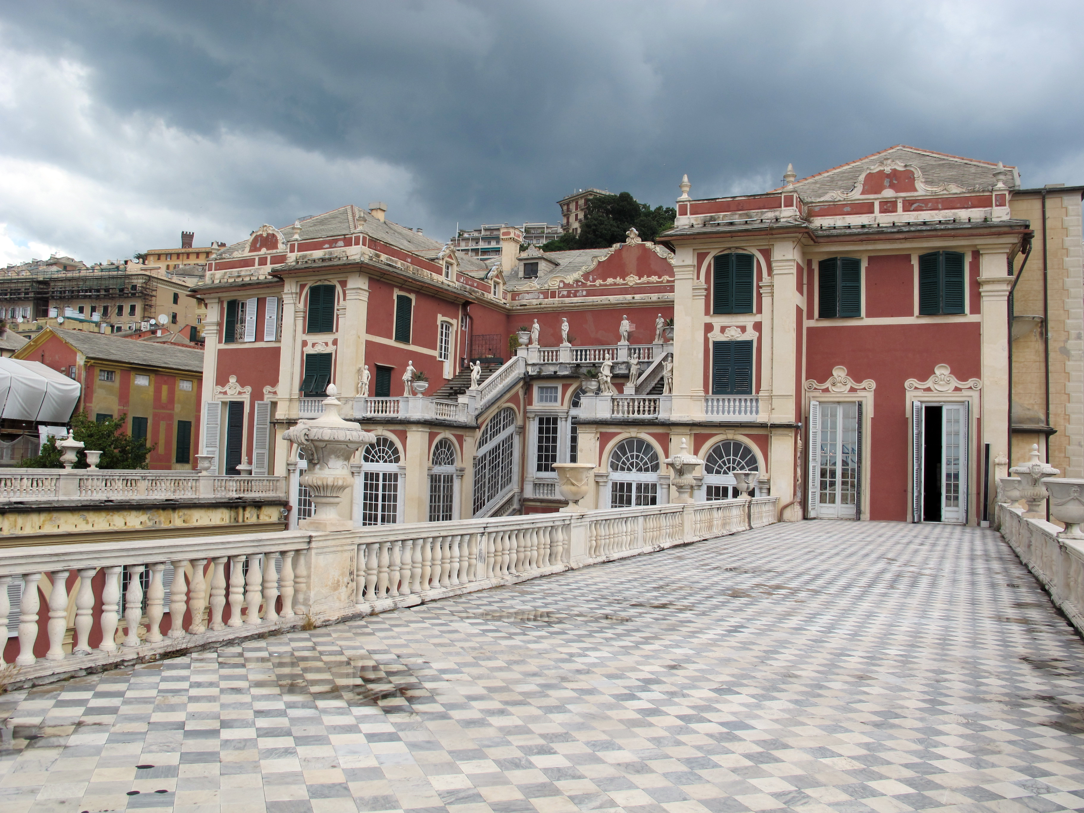Stunning Le Terrazze Genova Photos - Home Design Inspiration ...