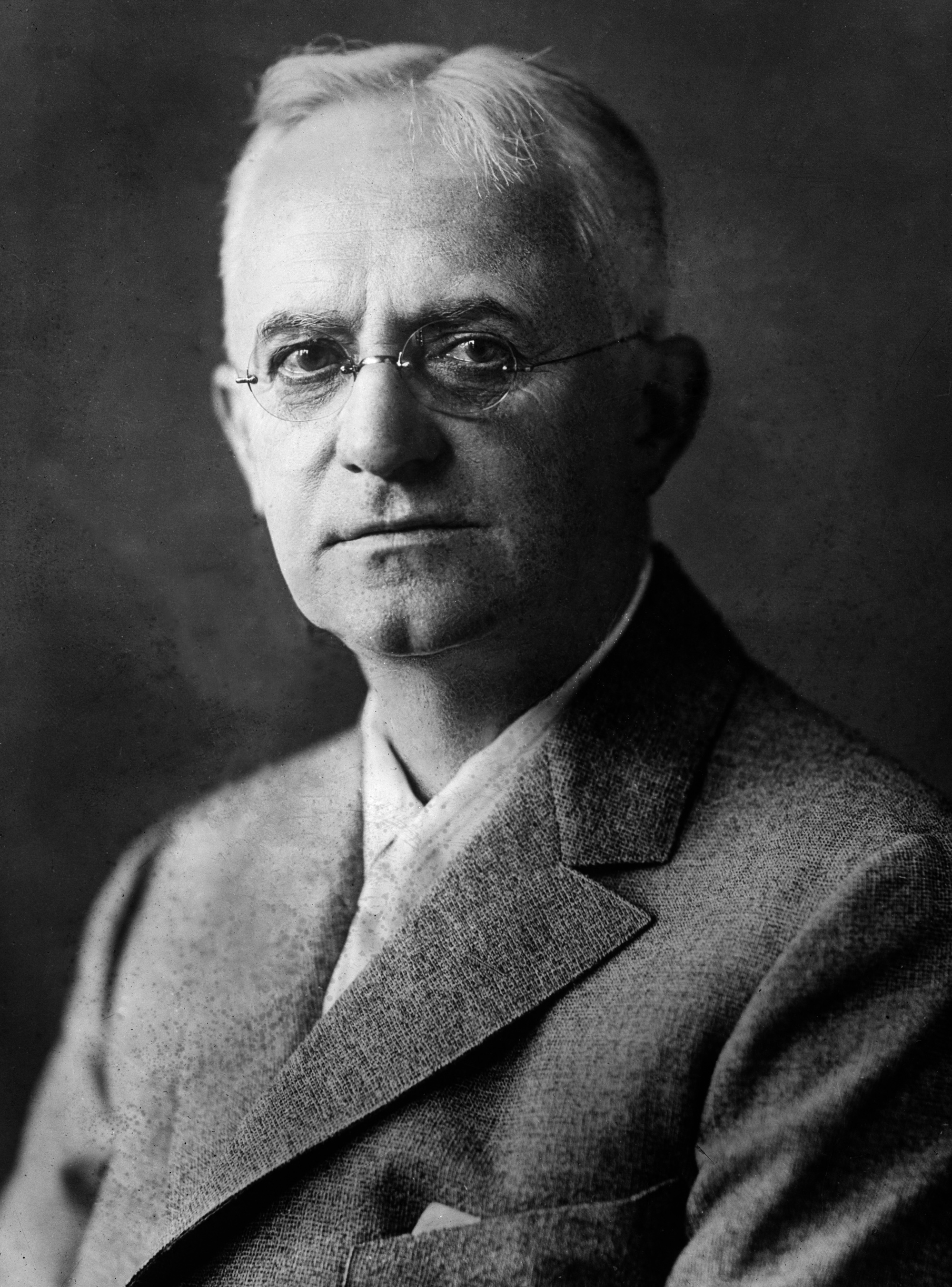 Image of George Eastman from Wikidata