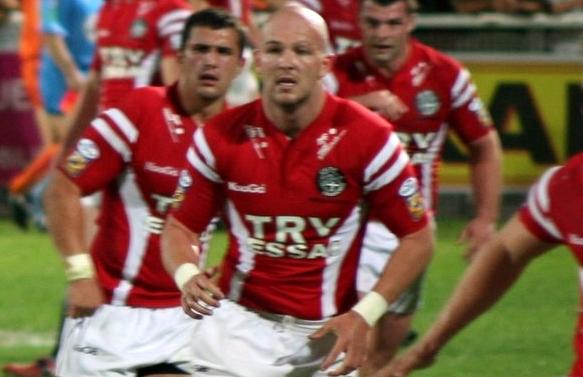 Geraint Davies (rugby league)