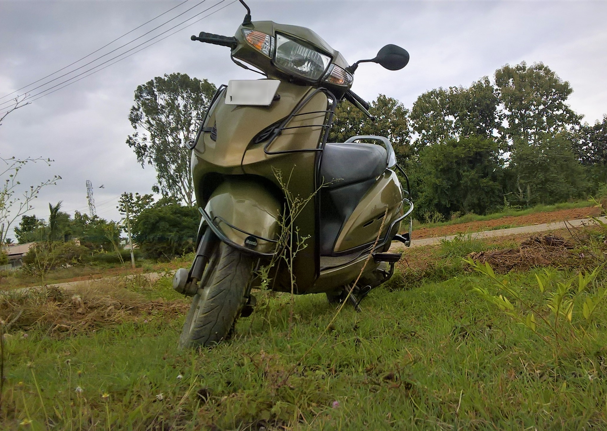 Honda Activa - Wikipedia