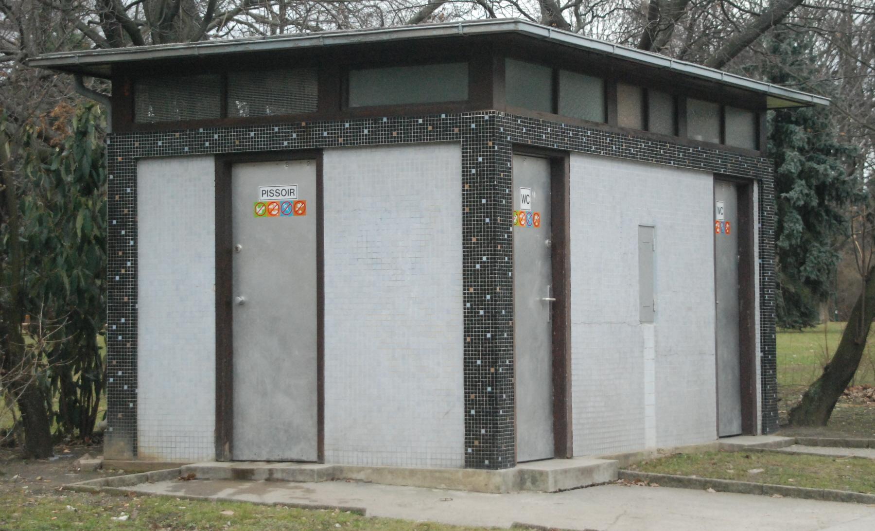 Fileguentherz 2010 02 28 0037 Wien03 Wc Toilette Schweizergarten