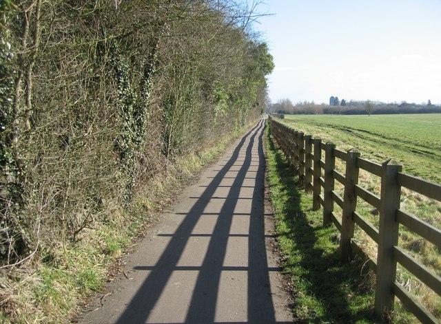 Harcamlow Way - geograph.org.uk - 1288752
