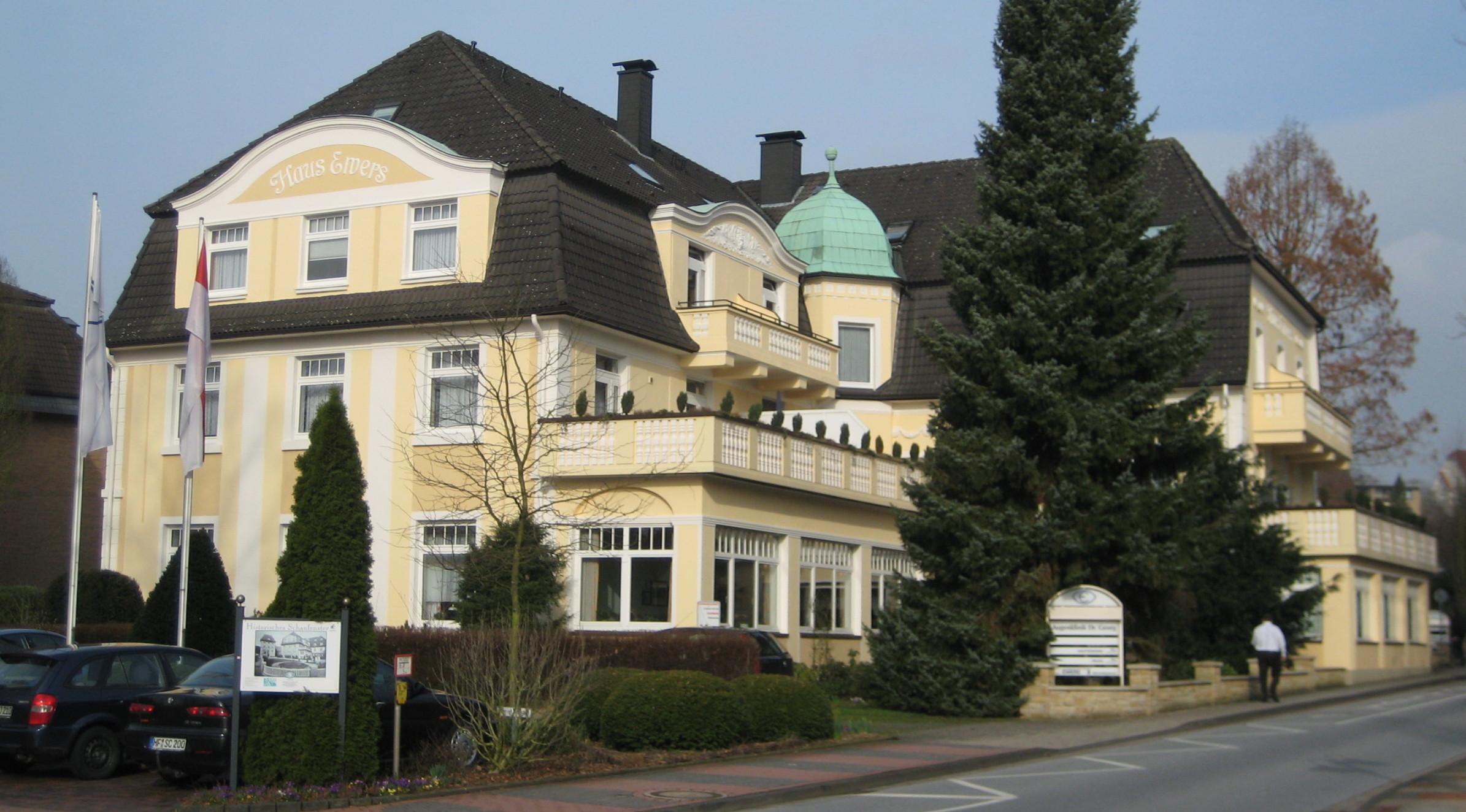 Bad Rothenfelde - Wikiwand