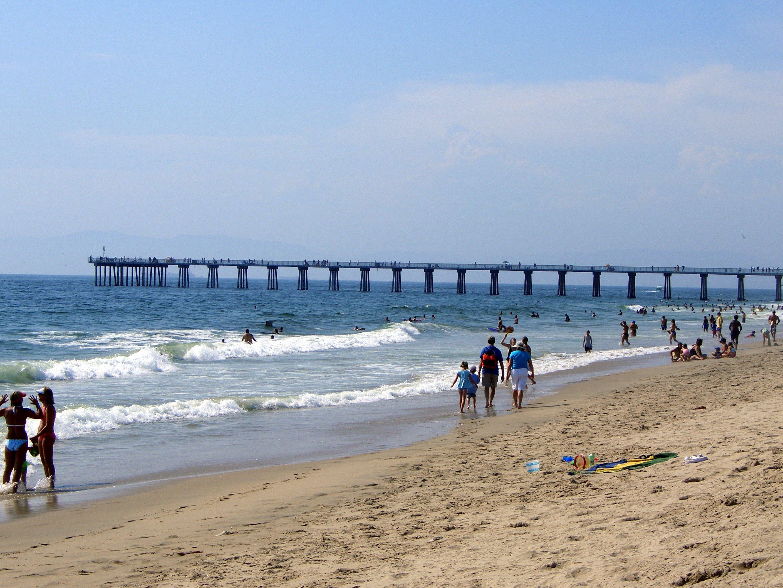 E Seaside Way Long Beach Ca
