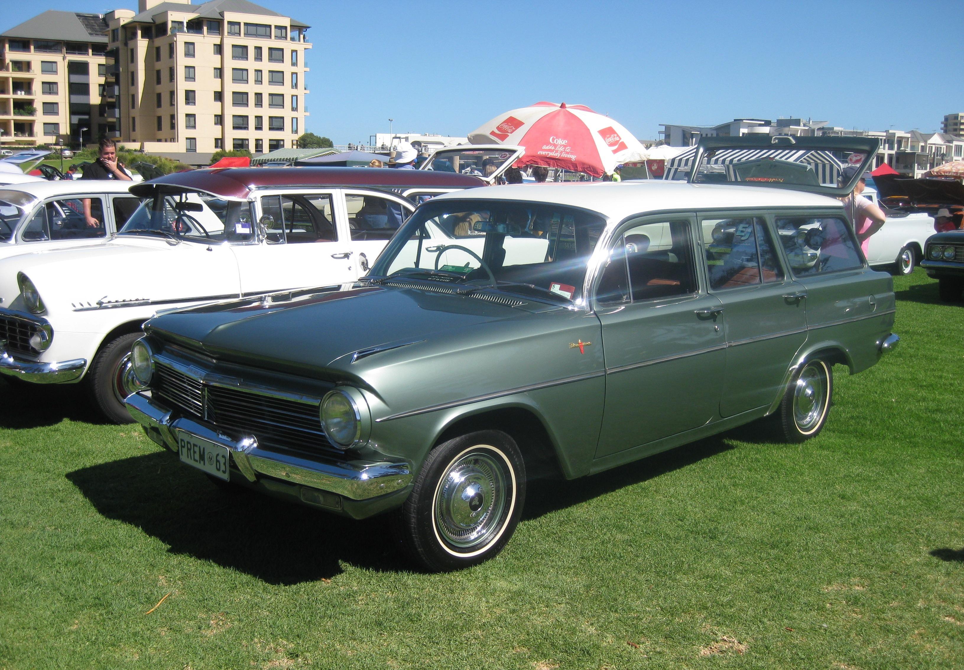 Holden Statesmen Sold Holden Hj Statesman Caprice 308 V8
