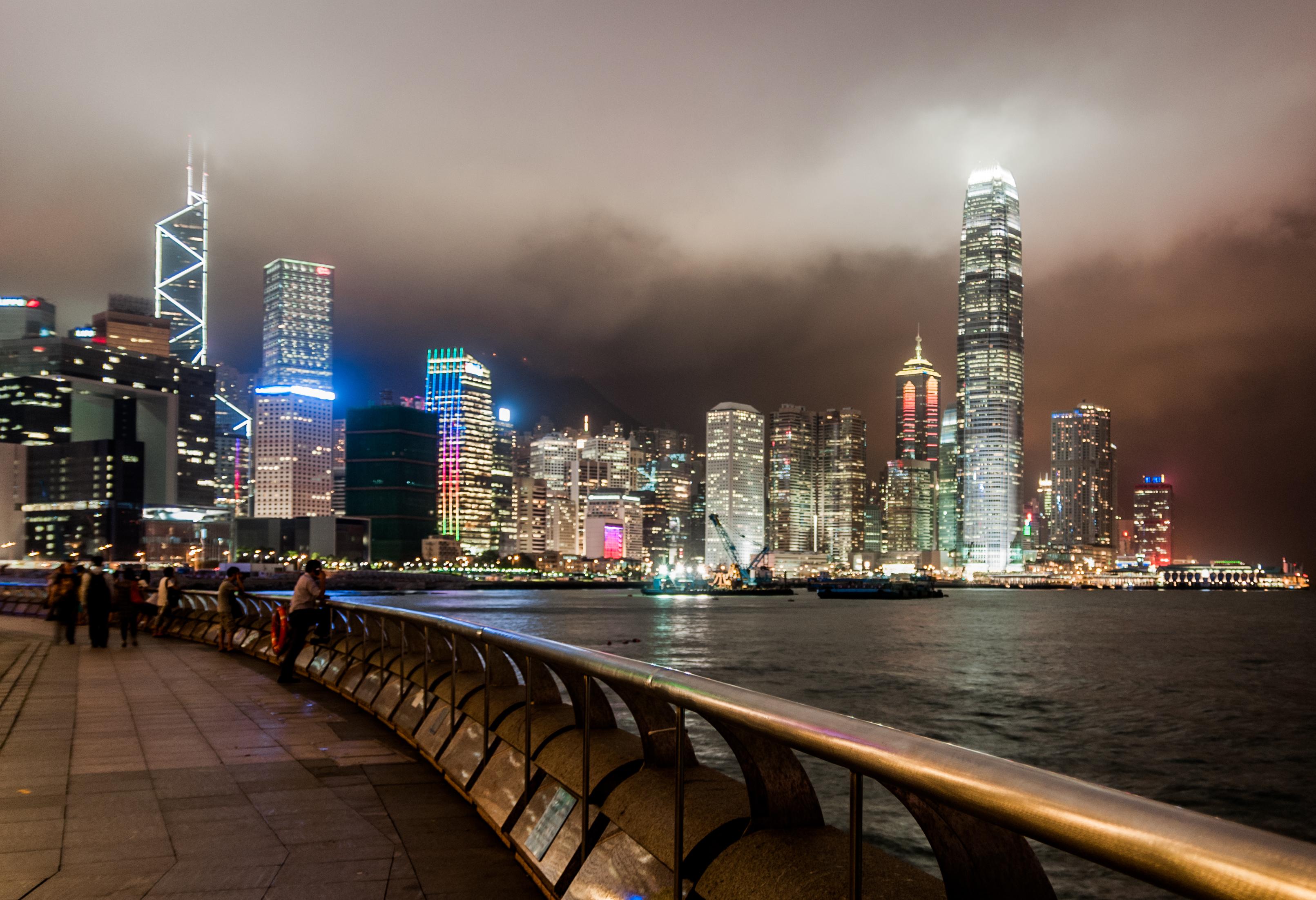 Image result for hongkong city