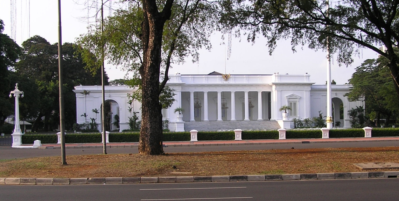 State Palace-Istana Negara