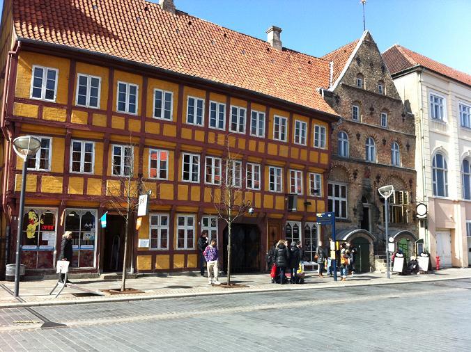 J%C3%B8rgen1 ✧ Tagesausflug Aalborg, Dänemark - Erkunde eine historische Stadt ✧ Local City Guide