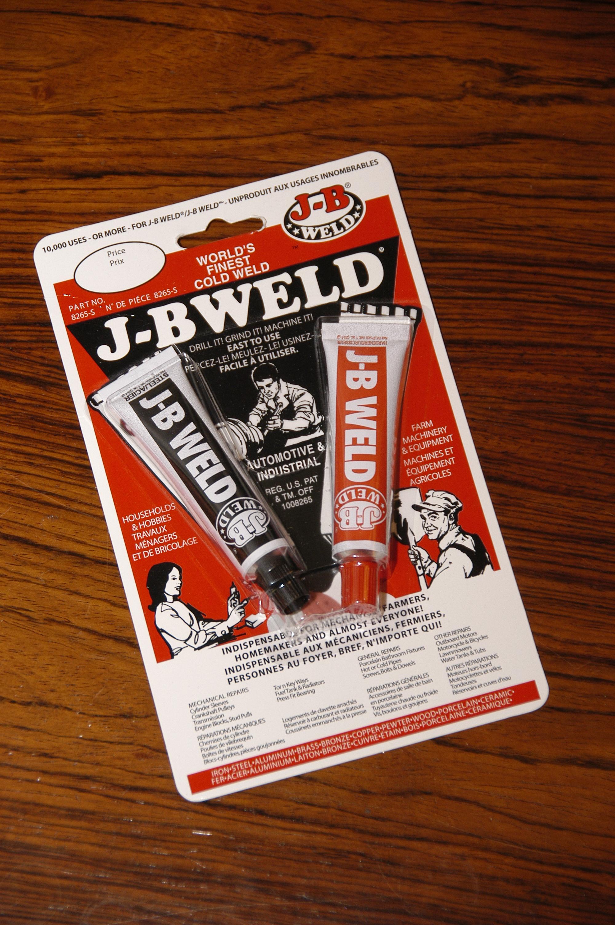 J-B Weld - Wikipedia