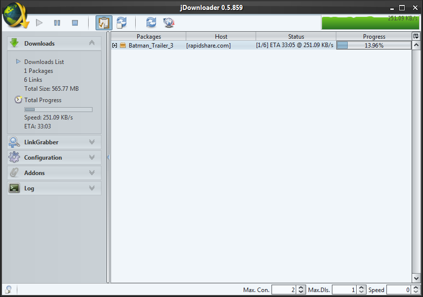 File:Jdownloader Version 0 5 png - Wikimedia Commons