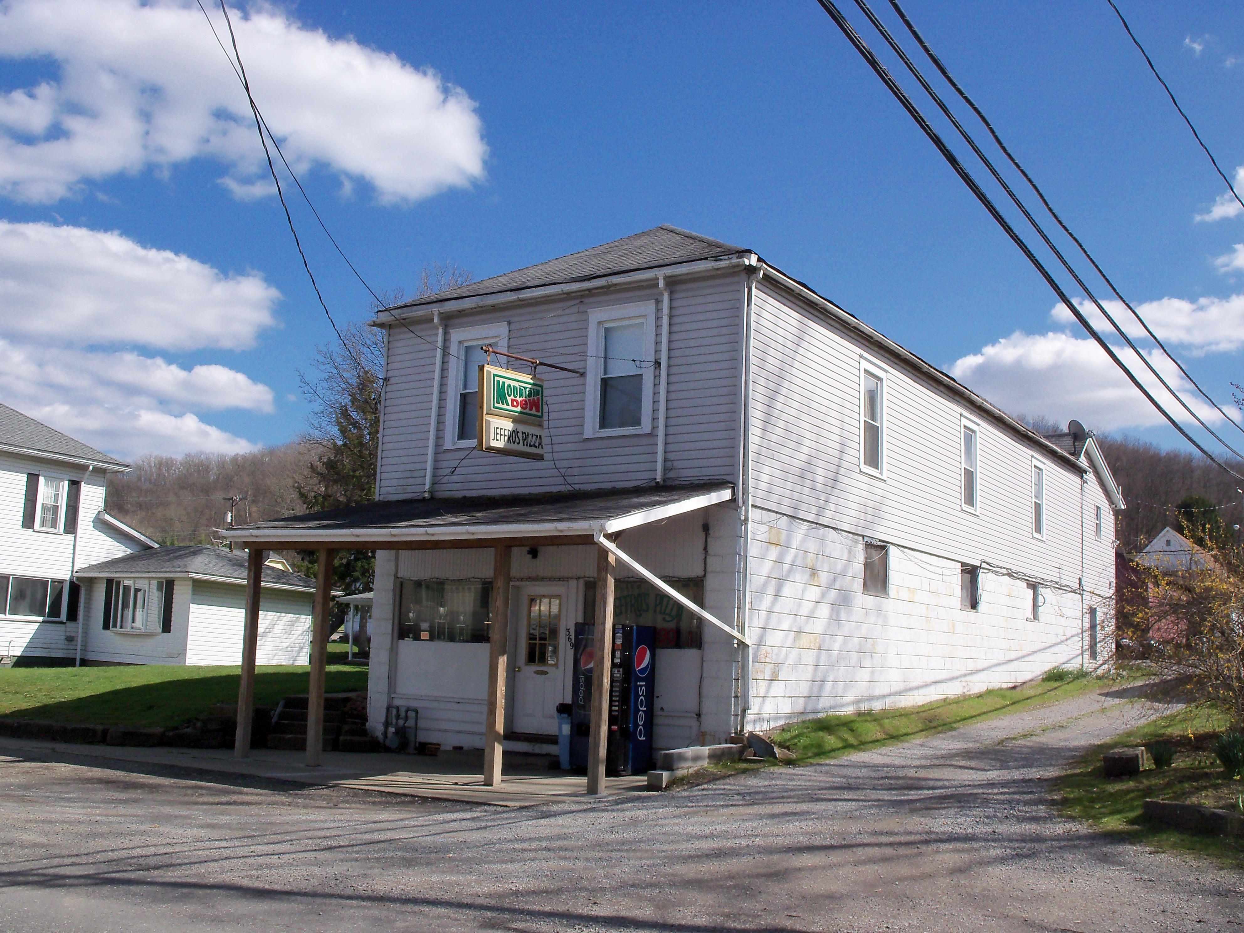 Ohio jefferson county bergholz - File Jeffro S Pizza Bergholz Ohio