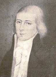 John Dennis (1771–1806) American politician, died 1806
