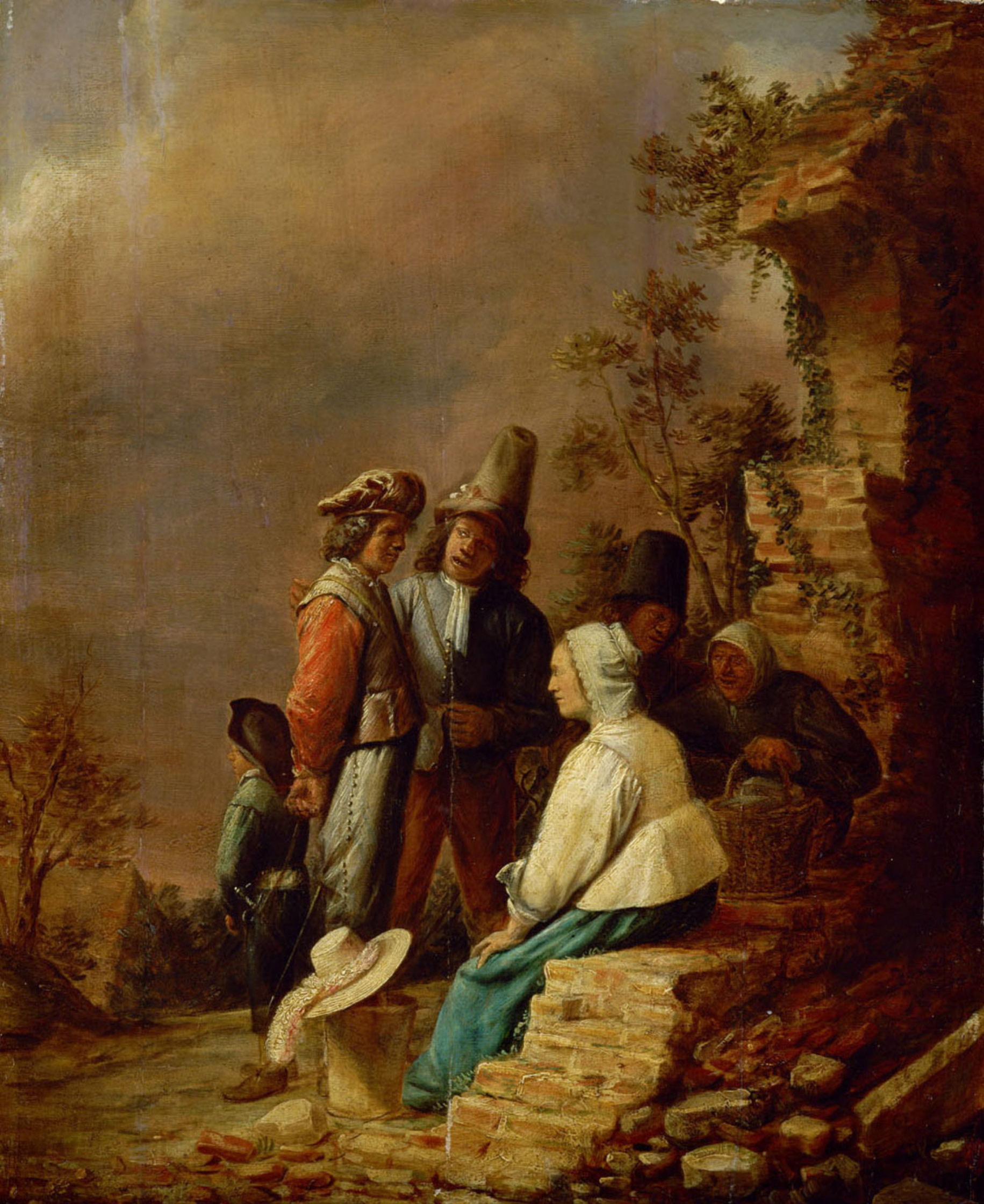 an analysis of genre art of the seventeenth century What are the three main types of musical composition in the seventeenth century that were introduced in the text the sonata, the suite and the concerto what was the musical polyphonic composition developed by js bach that featured the same musical theme repeated in different, sequential manners.