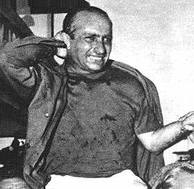 Juan Manuel Fangio Geburtstag