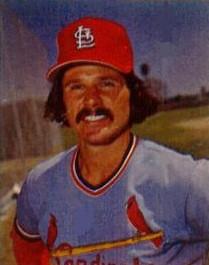 Ken Reitz American baseball player