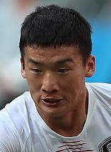 Kim Min-woo (footballer) South Korean footballer