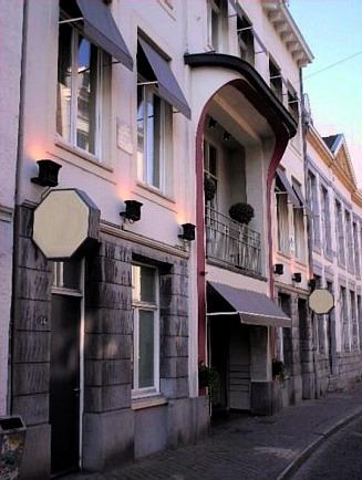 Hotel Mabi Maastricht Parken