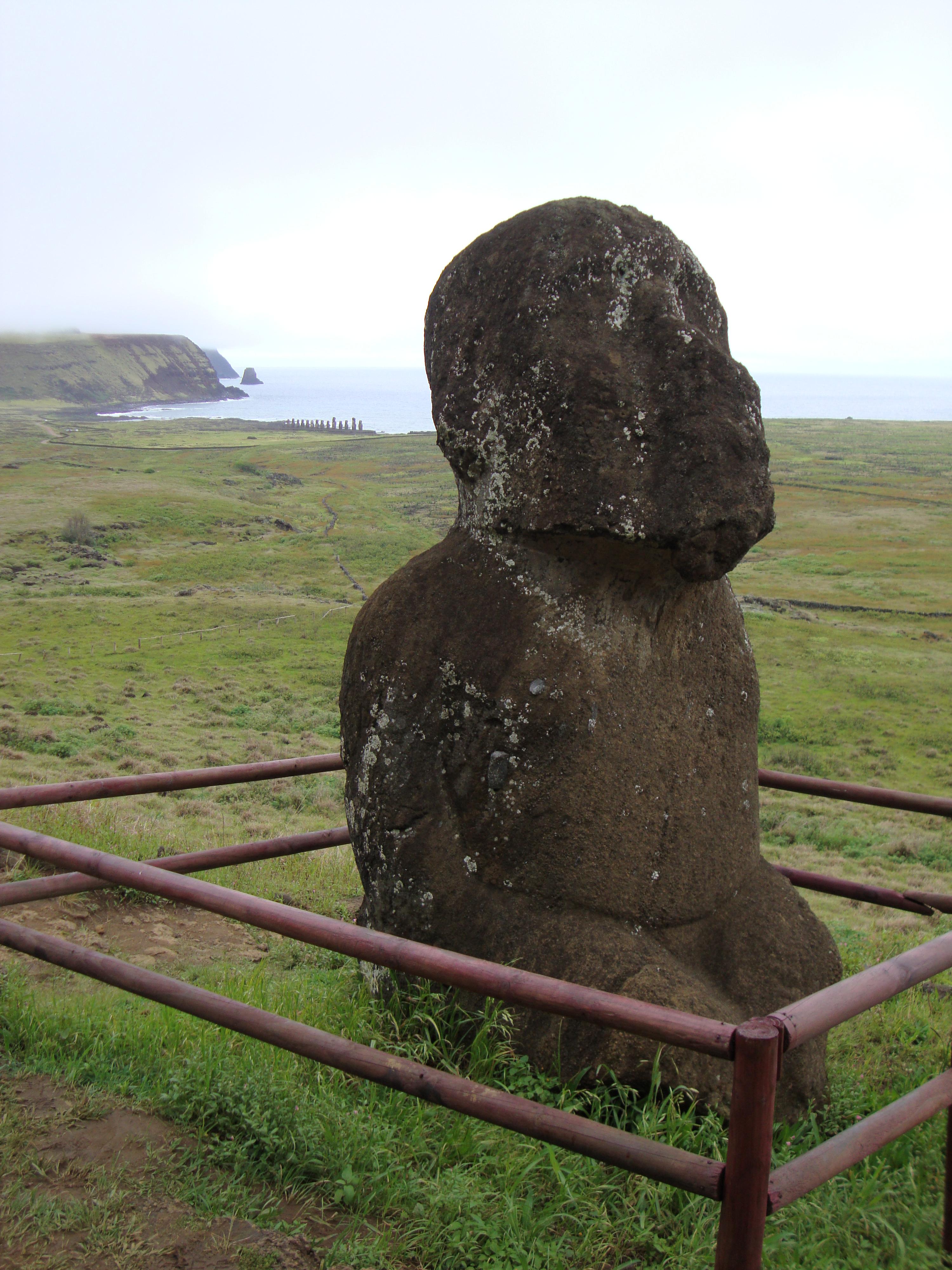 Easter Island Head Statues Sale