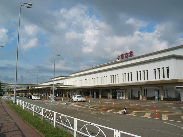 Sân bay Komatsu