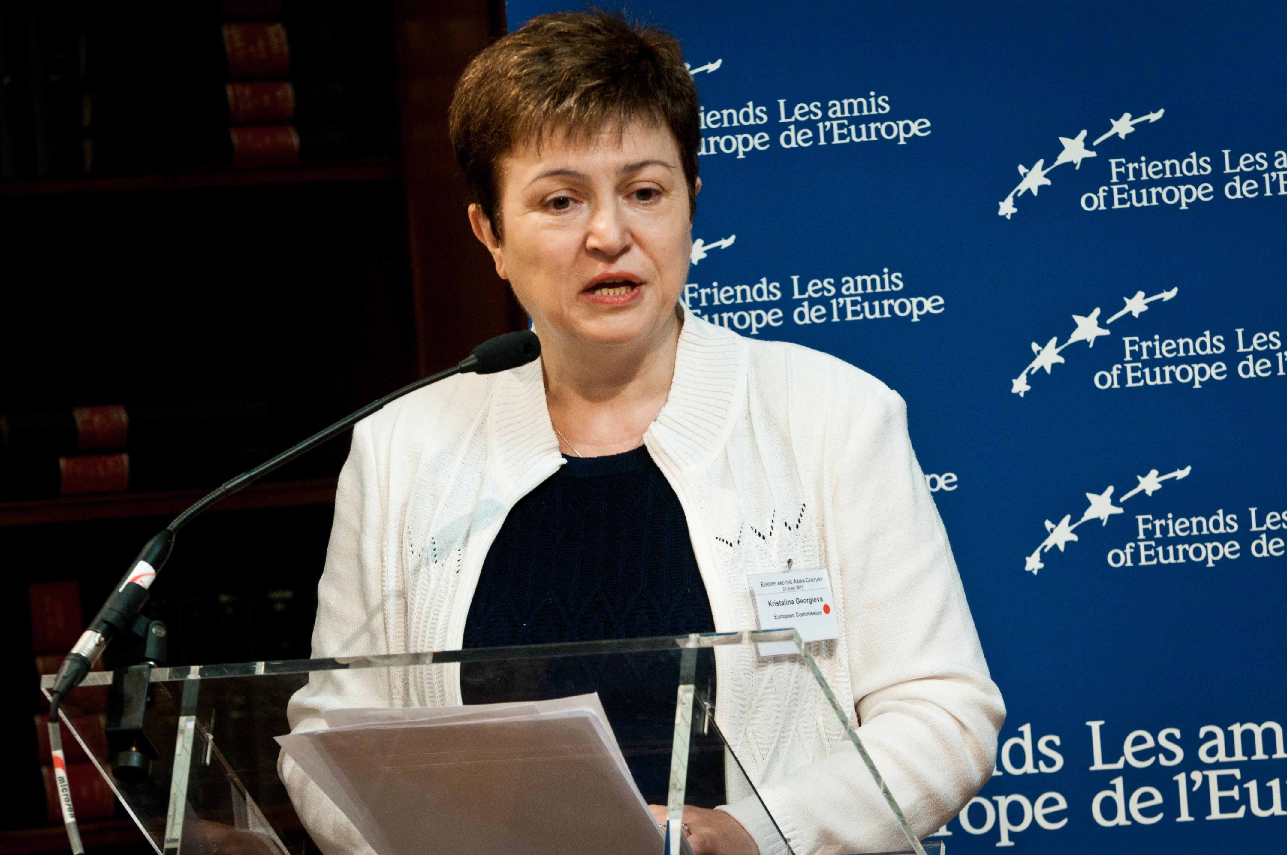 Image result for christina georgieva