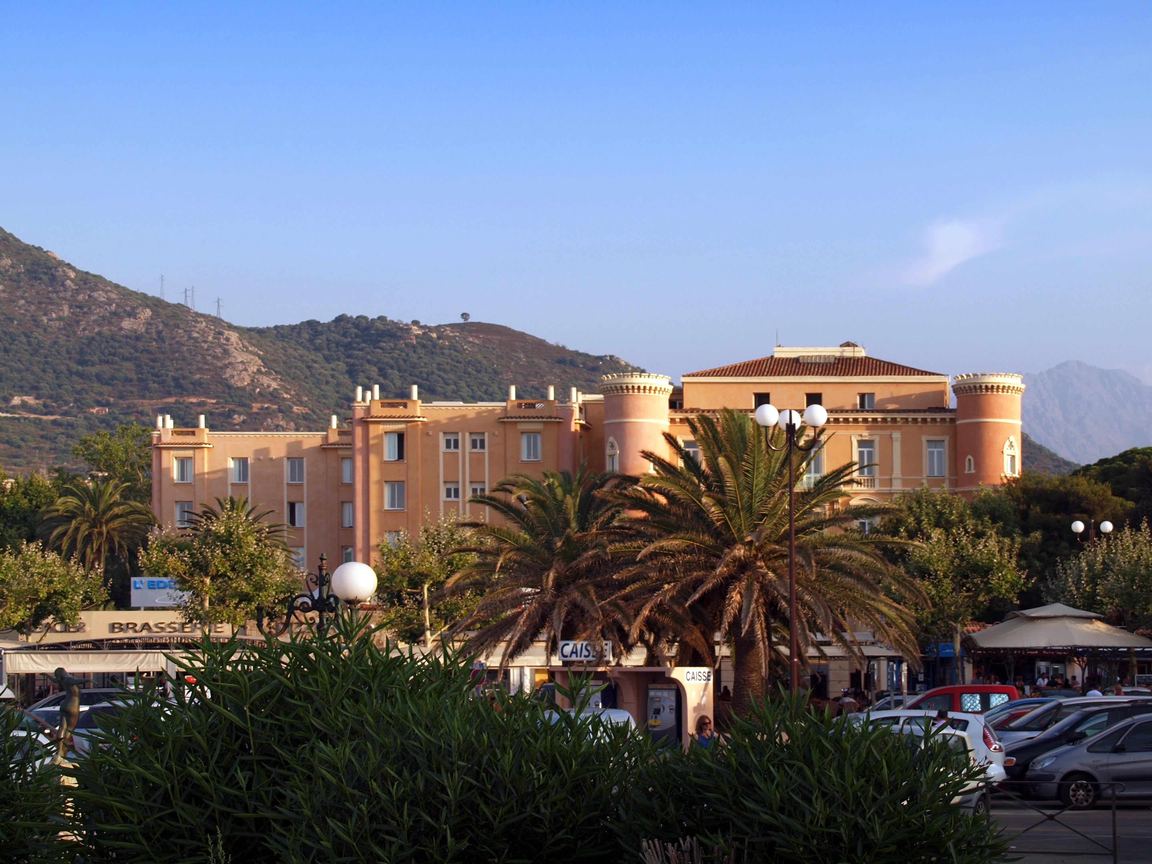 Hotel B And B Ile Napoleon
