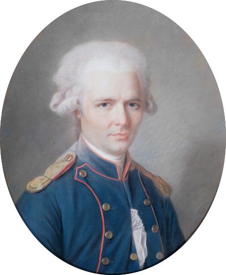 Pierre Choderlos De Laclos Wikipédia