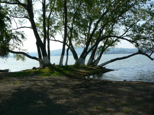 Catemaco Lake
